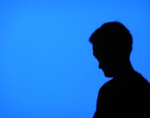 Piaras Hoban silhouette